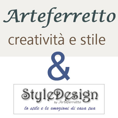 Arteferretto e Styledesign