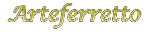 Arteferretto Logo